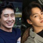 Shin Ha Kyun en conversaciones para unirse al próximo drama de JTBC junto a Yeo Jin Goo