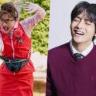 Kim Shin Young agradece a V de BTS por recomendar su canción a los fans