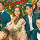 Song Ji Hyo tiene a 4 hombres compitiendo por su atención en próximo drama romance de JTBC