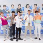 """Super Junior habla del interés de otras celebridades en """"SJ Returns"""" + Qué esperar de la nueva temporada"""