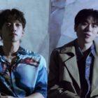 """Rain y Zico comparten lo que piensan del otro y de Bang Si Hyuk + Sus papeles en """"I-LAND"""""""