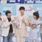 """Los miembros del elenco de """"Kkondae Intern"""" explican el término """"kkondae"""" y por qué se unieron al drama"""