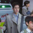 """Yoo Ji Tae y Lee Bo Young expresan su amor en momentos dolorosos en """"When My Love Blooms"""""""