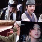 """Suga de BTS explica el significado del MV """"Daechwita"""" de Agust D + Jin y Jungkook hablan sobre sus cameos"""