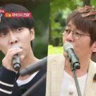 """Lee Seung Gi + Shin Seung Hoon cantan la hermosa versión a dúo de """"I Believe"""" en """"Master In The House"""""""