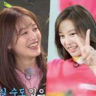 "Kim Jae Kyung revela las ventajas inesperadas de ser confundida con Kim Ji Won en ""Running Man"""