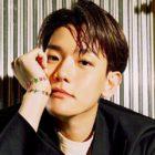 """Baekhyun de EXO encabeza charts en tiempo real con su regreso en solitario con """"Candy"""""""