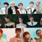 Las cosas buenas vienen en tres: 12 artistas K-Pop que crearon grandiosas trilogías