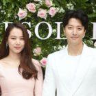 Lee Dong Gun + Jo Yoon Hee anuncian divorcio tras 3 años de matrimonio