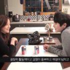 """Lee Joon Gi y Moon Chae Won comparten un vistazo detrás de cámaras de """"Flower Of Evil"""""""