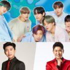 Se revela el ranking de reputación de marca de cantantes del mes de mayo