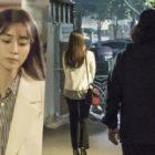 """Lee Min Jung se encuentra en peligro en """"Once Again"""""""