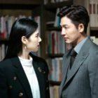 """Jung Eun Chae y Lee Jung Jin sacan su ambición en una reunión secreta en """"The King: Eternal Monarch"""""""