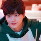 """3 razones por las que el personaje de Yook Sungjae es esencial en el misterioso bar de """"Mystic Pop-Up Bar"""""""