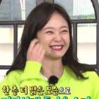"""Jun So Min comparte sus pensamientos sobre regresar a """"Running Man"""" después de un descanso"""