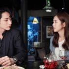 """Un borracho Lee Soo Hyuk habla con franqueza con Jin Se Yeon en """"Born Again"""""""
