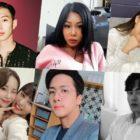 Yeri, Jay Park, Jessi, MOMOLAND, Ravi, Hoya, y más muestran su apoyo al movimiento Black Lives Matter