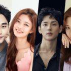 """Los """"56th Baeksang Arts Awards"""" anuncia la alineación de presentadores llena de estrellas"""
