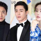 """[Actualizado] Lee Jae Woo y Seo Ha Joon en conversaciones para unirse a Hong Soo Ah en remake del popular drama """"Phoenix"""""""