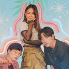 Yoo Jae Suk, Lee Hyori y Rain revelan nombres artísticos y nombre de grupo para su grupo mixto
