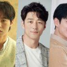 Lee Jae Wook y Ji Jin Hee harán apariciones especiales en el próximo drama de Lee Je Hoon