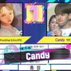 """Baekhyun de EXO obtiene su 2ª victoria por """"Candy"""" en """"Music Bank""""; Actuaciones de TWICE, VICTON, MONSTA X y más"""