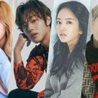 [Actualizado] Dayoung de WJSN debutará en drama protagonizado por Park Ji Hoon, Lee Ruby y Younghoon de The Boyz
