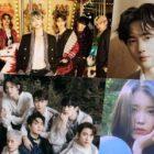 NCT Dream recibe su primera certificación de doble platino de Gaon; GOT7, IU, Suho de EXO y más logran el platino