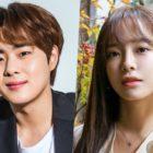 Jo Byeong Gyu en conversaciones junto a Kim Sejeong de gugudan para protagonizar un nuevo drama