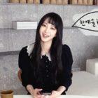 Han Ye Seul habla sobre su lema en la vida, proyectos pasados favoritos, vida amorosa y más