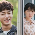 Seo Ji Hoon y Jo Woo Ri hablan sobre sus personajes en próximo drama de romance y comedia
