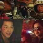 """La película de Song Joong Ki y Kim Tae Ri """"Space Sweepers"""" retrasa lanzamiento debido al COVID-19"""