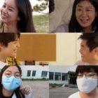Sung Dong Il se reúne con Yeo Jin Goo, Hyeri, Ra Mi Ran + Muestra cuánto han crecido sus hijos Jun y Bin
