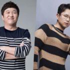 Jung Hyung Don y Jang Sung Kyu confirmados como MCs para nuevo programa de idols y pruebas