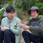 """El equipo de producción de """"Kkondae Intern"""" elogia la química realista de Park Hae Jin y Kim Eung Soo"""