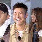 Ravi de VIXX pone celosa a la representante de Kim Jong Min por un costoso regalo de cumpleaños que le dio a su manager