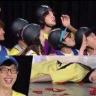 """Los miembros de """"Running Man"""" aprenden sobre el amor de los demás + Ponen a prueba su lealtad en divertido adelanto"""
