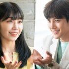 "Jung Eun Ji de Apink se encuentra con Ji Chang Wook en aparición cameo para ""Backstreet Rookie"""