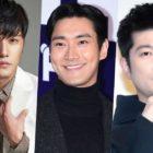 Jin Goo, Choi Siwon de Super Junior y más, confirmados para nuevo programa de variedades