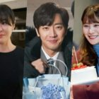 """Los actores de """"Good Casting"""" revelan pensamientos finales y escenas favoritas tras el final del drama"""