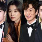 """Kang Ha Neul, Han Hyo Joo, Lee Kwang Soo y más confirmados para unirse a la secuela de """"The Pirates"""" junto con Sehun de EXO"""