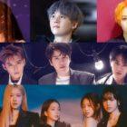 IU y Suga de BTS logran doble corona + Ha Sung Woon, Super Junior-K.R.Y y BLACKPINK encabezan listas semanales de Gaon