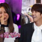Lee Hyori revela adorable y considerado regalo de parte de Kwanghee