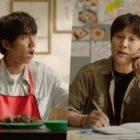 """Lee Seung Gi y Cha Tae Hyun no tienen ni idea del campo en avances de """"Hometown Flex"""""""
