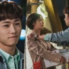 "Seo Ji Hoon es un chico con sentimientos por Hwang Jung Eum en ""To All Guys Who Loved Me"""