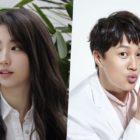 Park Ha Sun comparte historias de la amabilidad de Cha Tae Hyun con ella a lo largo de los años