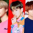 Se anuncia el ranking de reputación de marca de miembros de grupos de chicos del mes de junio