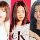 Se anuncia el ranking de reputación de marca de miembros de grupos de chicas del mes de junio