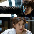 """Avanza la búsqueda de Cha Tae Hyun y Lee Sun Bin del criminal en """"Team Bulldog: Off-Duty Investigation"""""""