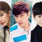 Se confirma que Yoo In Na, Eric de Shinhwa e Im Joo Hwan protagonizarán una nueva comedia romántica de MBC